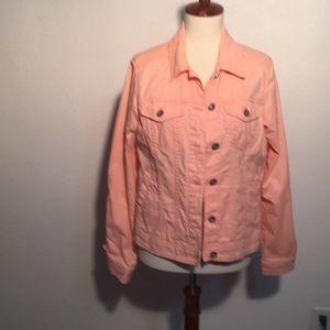 🎉Like new jacket